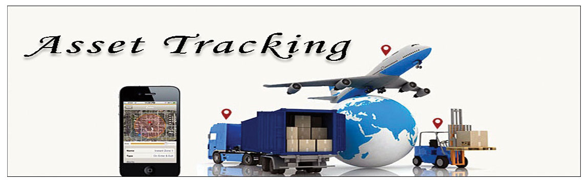 Asset-Tracking-service